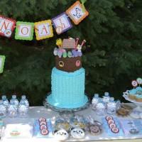 Noah's Ark Party Decoration